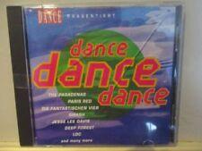 Musik-CD-Sampler 's Dance Deep