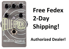 New Catalinbread Belle Epoch Tape Echo Delay Guitar Effects Pedal