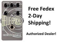 New Catalinbread Belle Epoch Tape Echo Delay Guitar Effects Pedal