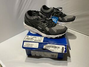 ASICS Gel Kayano Trainer Knit mens size 8/women's size 9.5