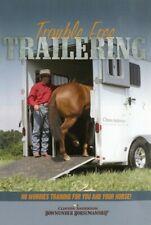 Clinton Anderson Trouble Free Trailering Horsemanship Training Dvd set