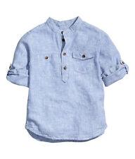 H&M Freizeithemd für Jungen