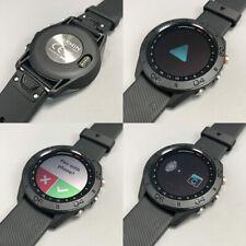 Garmin Approach S60 GPS Golf Watch Device - Black (REFURBISHED)