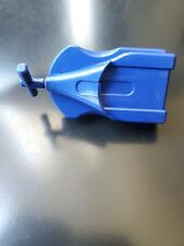 Beyblade TAKARA TOMY METAL FIGHT Blue String Launcher
