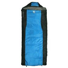 10T Selawik 150M - Saco de dormir individual formato sábana 200 x 80 cm con cabe