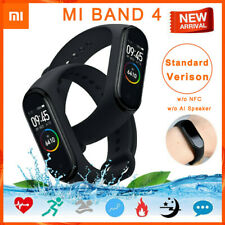 "Xiaomi Mi Band 4 Smart Bracelet 0.95"" AMOLED Color Screen 135mAh 50M Waterproof"