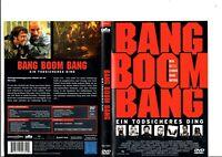 Bang Boom Bang - Ein todsicheres Ding / DVD 3515