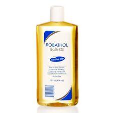 Aceite De Baño Ducha Piel Sensible Sin Frangacia Preservativos Semilla Algodón