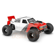 JConcepts 1993 Ford F-150 Clear Body Set w/Spoiler For Rustler VXL #0375