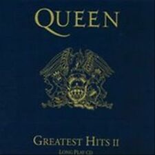 Queen Remastered CDs and DVDs Greatest Hits