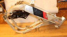 1997 HONDA CR250R   FRAME
