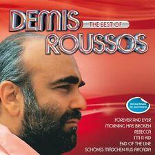 Demis Roussos - Best of [New CD]