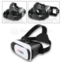 NEW! 3D Virtual Reality VR Glasses Goggles for Motorola Moto Z Force/Play Droid
