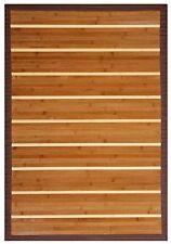 Anji Mountain Premier Bamboo Area Rug- 5' X 8' AMB0050-0058 New