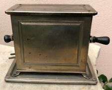 VINTAGE TOASTER MADE BY UNIVERSAL 1924