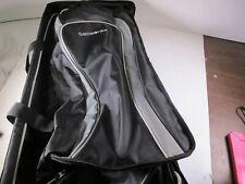 "Samsonite Andante 32"" Drop Bottom Wheeled Duffel Bag Dual Compartment"