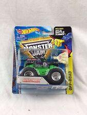 NEW Hot Wheels, Grave Digger, Monster jam