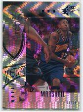 1999-00 SPx Radiance 24 Donyell Marshall 66/100