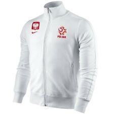 mint Poland POLSKA 2012-13 Nike N98 presentation jacket track top XL all white