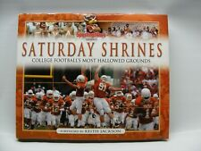 Saturday Shrines Sporting News Presents College Football's Most Hallowed Book