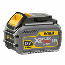 DeWalt DCB546 18V /54V FLEXVOLT XR 6.0Ah Li-ion Slide Battery Pack