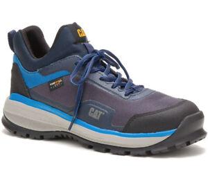 Caterpillar Men's Engage Alloy Toe Work Shoes  CAT P91074 NIB