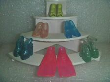 Zapatos de Barbie Fashionista