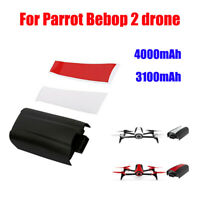 Quality Lipo Battery high capacity 3100mAh/4000mAh for Parrot Bebop 2 Drone