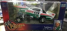 Winners Circle John Force Castrol GTX 1997 Funny Car Series 1:24