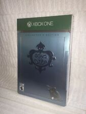 Song of the Deep: Collectors Edition (Microsoft Xbox One, 2016)