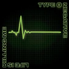 Type O Negative - Life Is Killing Me [New CD] Explicit