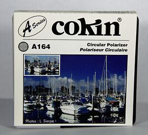 Cokin 164 (A164) Filter Circular Polarizer  A-Series  *NEW*