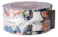 "Moda, Mackinac Island, Jelly Roll, 2.5"" Fabric Quilt Strips, 14890JR, J11"