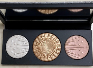 MAC Holiday Extra Dimension Trio~FLASHING ICE~Light Highlight Compact x3 GLOBAL