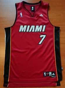 adidas Size M Miami Heat NBA Fan Apparel & Souvenirs for sale | eBay