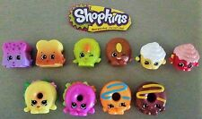 SHOPKINS Season 4 BAKERY *Pick from List* COMBINED POSTAGE!