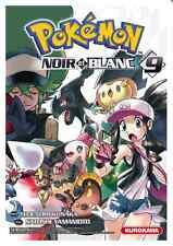 Manga Pokémon Noir et Blanc Tome 9 Kodomo SATOSHI Yamamoto Kusaka Kurokawa VF
