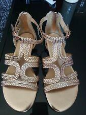 New Lauren Conrad Women Sandals Shoes Size 6