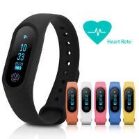 Mi Band 2 Smart Watch with Heart Rate Monitor IP67 Waterproof Wristband