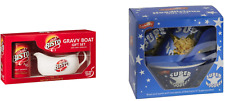 More details for justsparkle new gift set -bisto gravy boat & batchelors noodilicious
