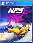 Need for Speed: Heat - PS4 / PlayStation 4 - Neu & OVP - EU Version