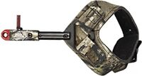 Scott Archery 1001BS2-CA Caliper Bow Release Buckle Strap Realtree Camo