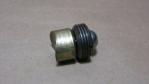 """South Bend 14"""" Drill Press Quill Lock Play Adjuster"""