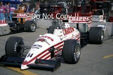 Pascal Fabre AGS JH22 Detroit Grand Prix 1987 photo 2