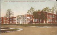 Charlottetown, Prince Edward Island - CANADA - Prince of Wales College
