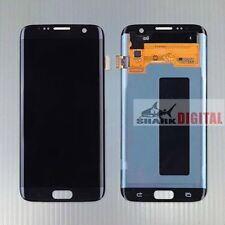 LCD Display + Touch Screen Digitizer for Samsung Galaxy S6 Edge G925F Blue