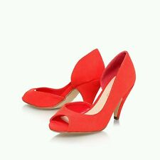 Kurt Geiger Women's Slim Court Shoes
