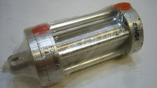 "Bimba Flat-1 Pneumatic Cylinder FOS-092-1     2"" Stroke 1-1/16"" Bore - New"