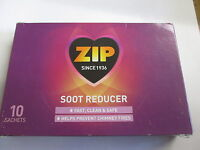 ZIP Soot Reducer - 10 sachet pack