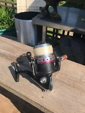 Daiwa 4000 RSI Pit Fishing Reel, With Line. Limited Edition.